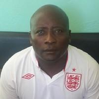 Samuel Kisilu